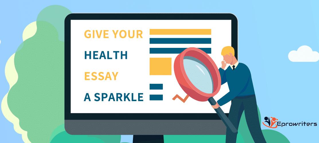 Unique Health Essay Topics for 2021