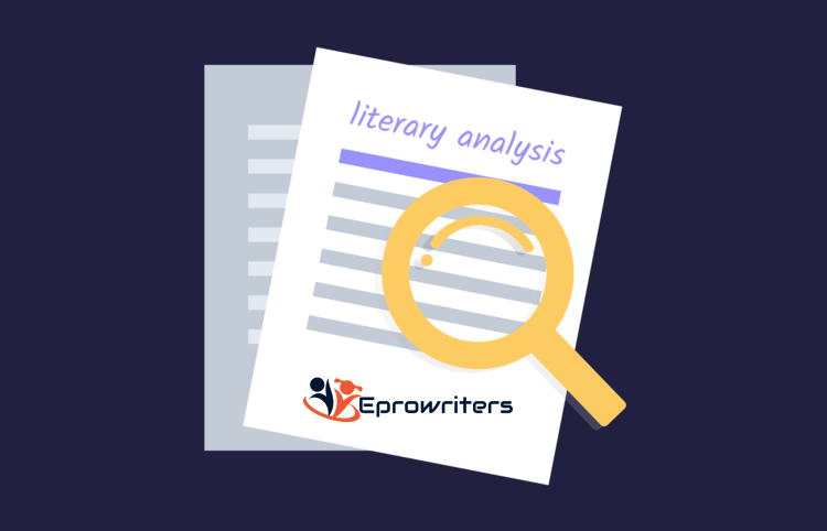 Step-by-Step Literary Analysis Instructions and Support
