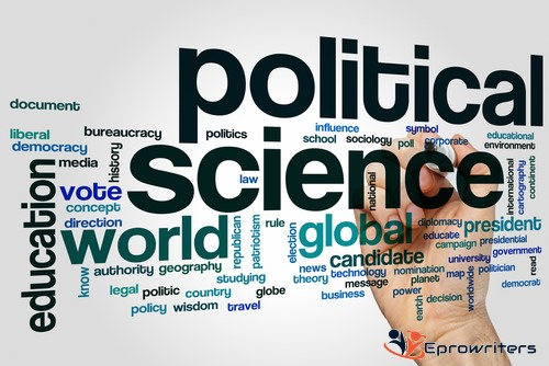 Topics for Political Science Research that are Unique 2021