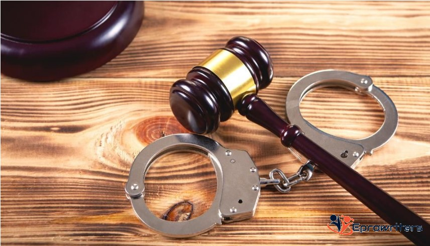 Criminal Justice Research Topics That Will  Astound Your Tutor in 2021