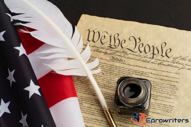 100 Interesting American History Research Topics