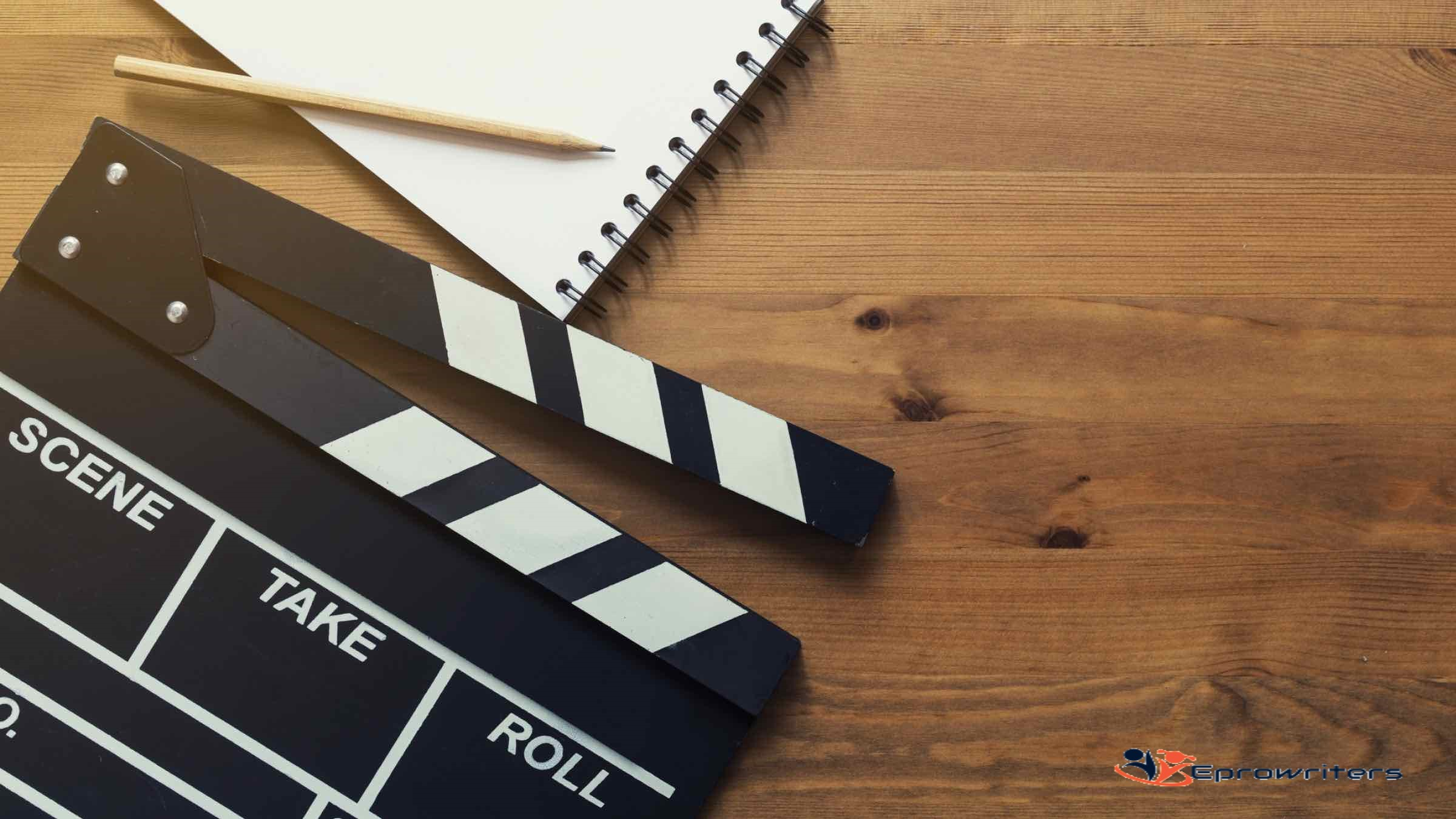 Step-by-Step Instructions for Writing a Movie Review