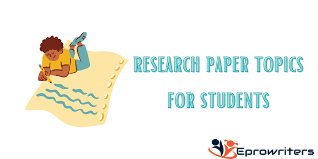 200+ More Interesting Research Paper Topics for 2021
