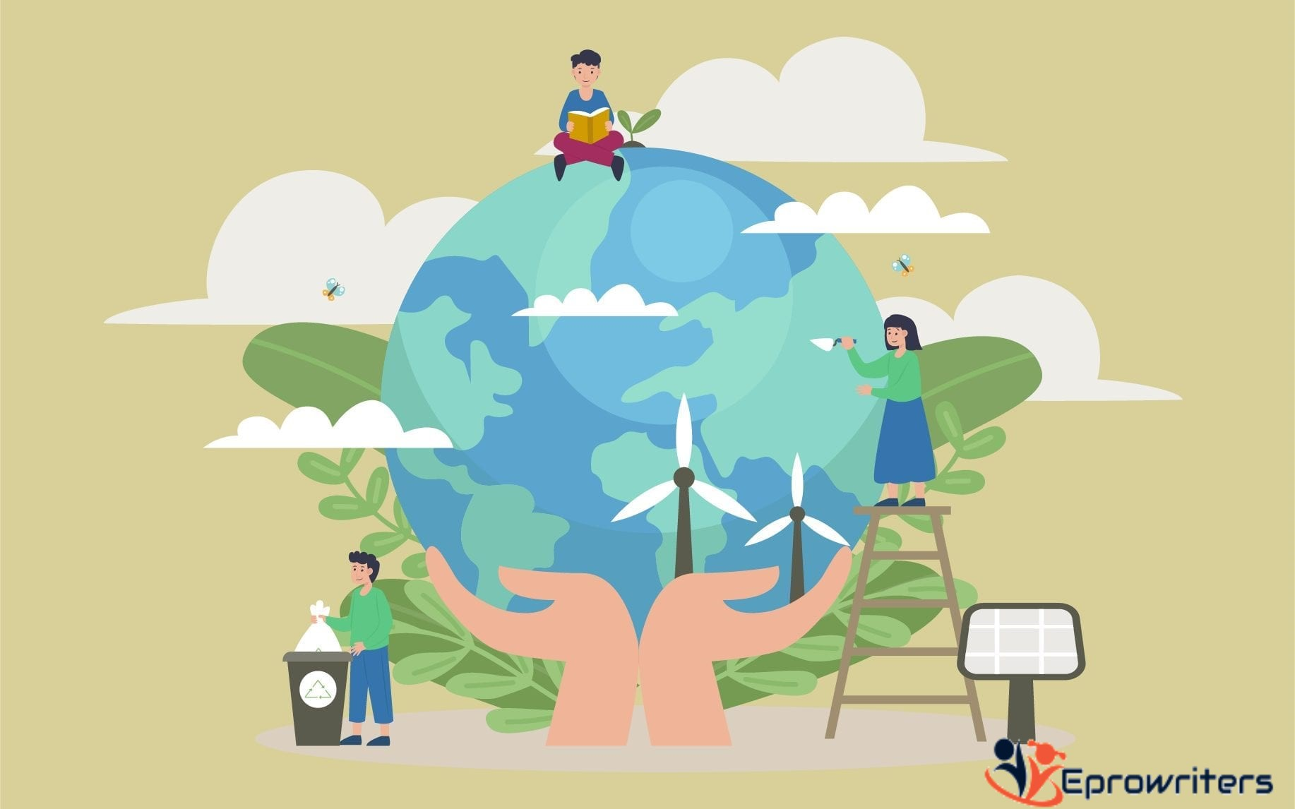 Topics and Questions for Environmental Essays in 2021